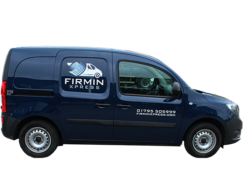 Same Day Courier Delivery in Kent